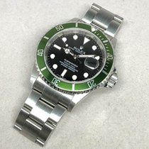 Rolex Submariner Date Steel 40mm Black No numerals Thailand, Bangkok
