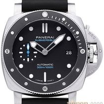 Panerai Luminor Submersible PAM00683 / PAM683 2019 new