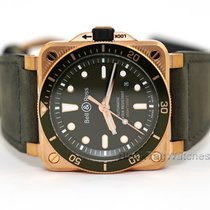 Bell & Ross BR 03 Bronze 42mm Green United States of America, Florida, Aventura
