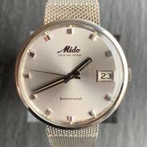 Mido Ocean Star Stahl 36mm Deutschland, Velbert