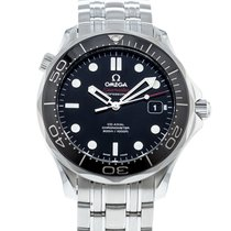 Omega Seamaster Diver 300 M 212.30.41.20.01.003 2010 pre-owned
