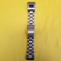 Breitling Breitling co-pilot bracelet Mycket bra Titan Kvarts