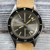 Favre-Leuba Steel 38mm Automatic Favre-Leuba pre-owned United States of America, Florida, Sunny Isles Beach