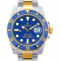 Rolex Submariner Date 116613 nov
