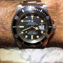 Rolex Submariner Acero 40mm