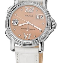 Ulysse Nardin Dual Time 223-22 pre-owned