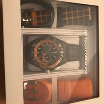 Technomarine 42mm Quartz 111030 pre-owned