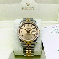 Rolex Datejust 116233 2006 nouveau