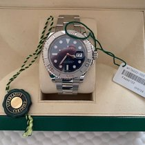 Rolex Yacht-Master 40 116622 2016 occasion