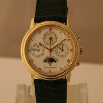 Blancpain Ewiger Kalender mit Chronograph