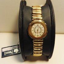 Piaget Vintage NOS 18K Gold and Diamond