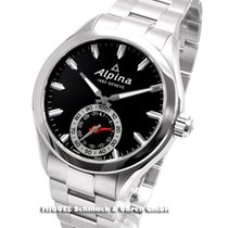 Alpina HOROLOGICAL SMARTWATCH -Achtung, minus 27%