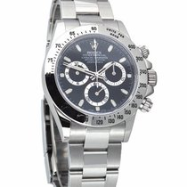 Rolex Daytona 116520 steel FULLSET Collectors watch