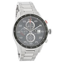 TAG Heuer Carrera Automatic Chronograph Mens Watch CAR2A11.BA0799