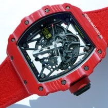 Richard Mille Rafael Nadal Red Quartz-TPT - RM35-02 FQ