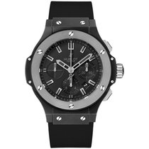 Hublot Ceramic 44mm Automatic 301.CK.1140.RX pre-owned