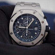오드마피게 [NEW] 2018 Royal Oak Offshore 26237ST.OO.1000ST.01