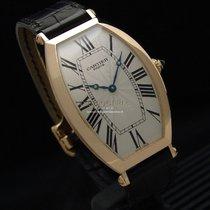 Cartier Collection Privée Tonneau XL Ref. W1546251