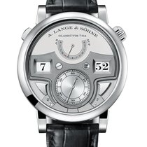 A. Lange & Söhne Platinum 44.2mm Manual winding 147.025 new