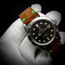 Rolex 5508 Acciaio Submariner (No Date) 37mm