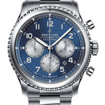 Breitling Navitimer 8 AB0117131C1A1 2019 new