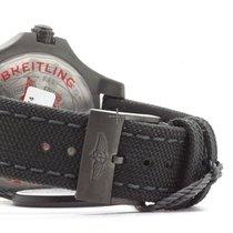 Breitling Avenger Blackbird 44 Titanium 44mm