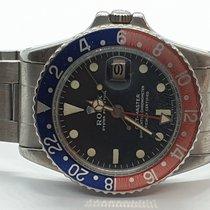 Rolex GMT 1675 Mk1 Long E