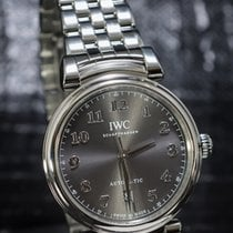 IWC Da Vinci 40mm Automatic - IW356602