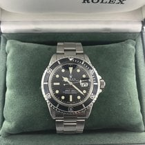 Rolex Submariner Red Date Mark VI