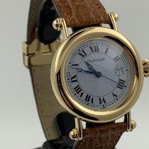 Cartier Diabolo usados 32.5mm Oro amarillo