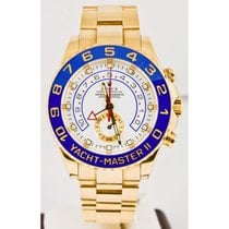 Rolex Yacht-Master II 116688 Very good Yellow gold 44mm Automatic United States of America, Florida, Miami