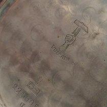 Vulcain Sølv Manuelt Grå Arabisk 50mm brukt