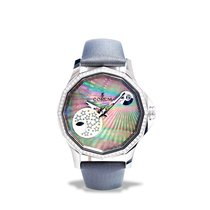 Corum Admiral's Cup Legend 38 Steel 38mm Mother of pearl No numerals United States of America, Florida, Coconut Grove