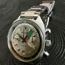 Poljot Steel 39mm Manual winding 3133 pre-owned