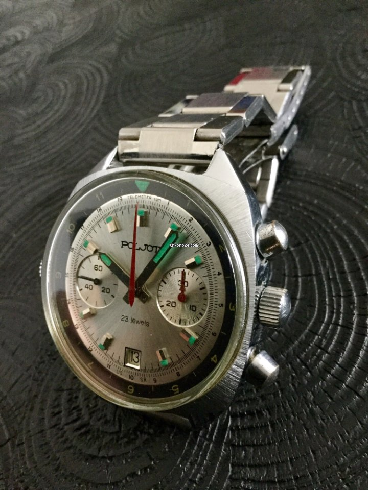 21a2369206e Buy affordable Russian watches on Chrono24