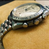 Omega Speedmaster Date Steel 40mm Silver No numerals Malaysia, Puchong