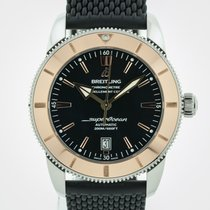 Breitling Superocean Héritage II 46 Gold/Steel 46mm Black United States of America, California, Pleasant Hill