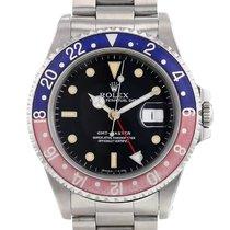 Rolex GMT-Master 16700 16700 1991 occasion