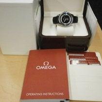 Omega De Ville Hour Vision Steel 43.5mm Silver