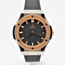 ad521c396375 Precios de relojes Hublot mujer