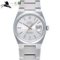 Rolex Datejust Oysterquartz Steel 36mm Silver United States of America, California, Los Angeles