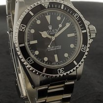 Rolex Acier 40mm Remontage automatique 5513 occasion France, Lille