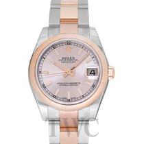 Rolex Lady-Datejust 178241-0001 nouveau