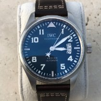 IWC Pilot Mark IW326505 2010 pre-owned