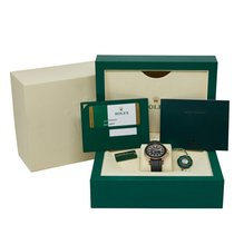 Rolex Yacht-Master 37 268655 2016 pre-owned