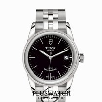 Tudor Glamour Date M55000-0007  55000 2019 new