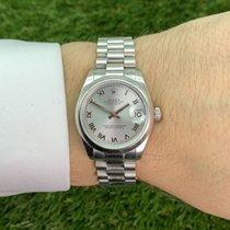 Rolex Datejust 178246 2002 gebraucht