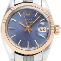 Rolex Lady-Datejust 6917 1980