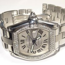 Cartier Roadster 2510 2006 pre-owned