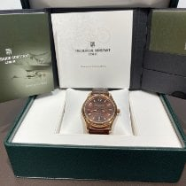 Frederique Constant Runabout Automatic new 2020 Automatic Watch with original box and original papers FC-303RMC6B4